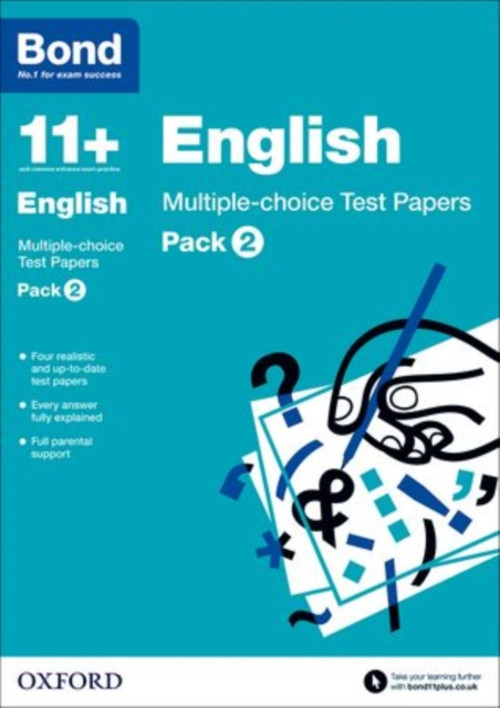 Bond 11+: Multiple-choice Test Papers: 9-11 years the mirror test
