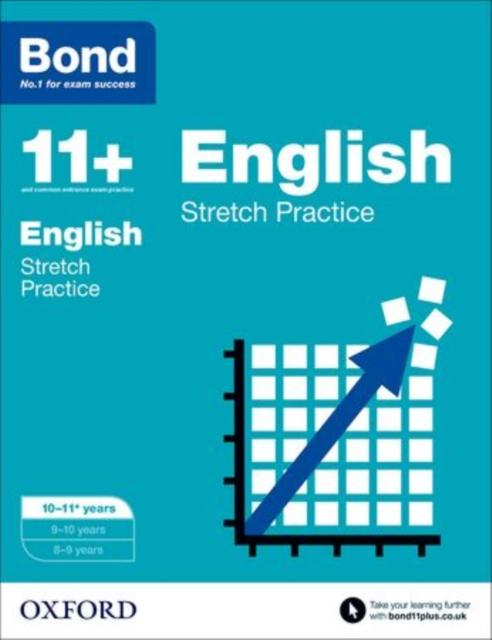 Bond 11+: English Stretch Practice for 10-11+ years цветкова татьяна константиновна english grammar practice учебное пособие