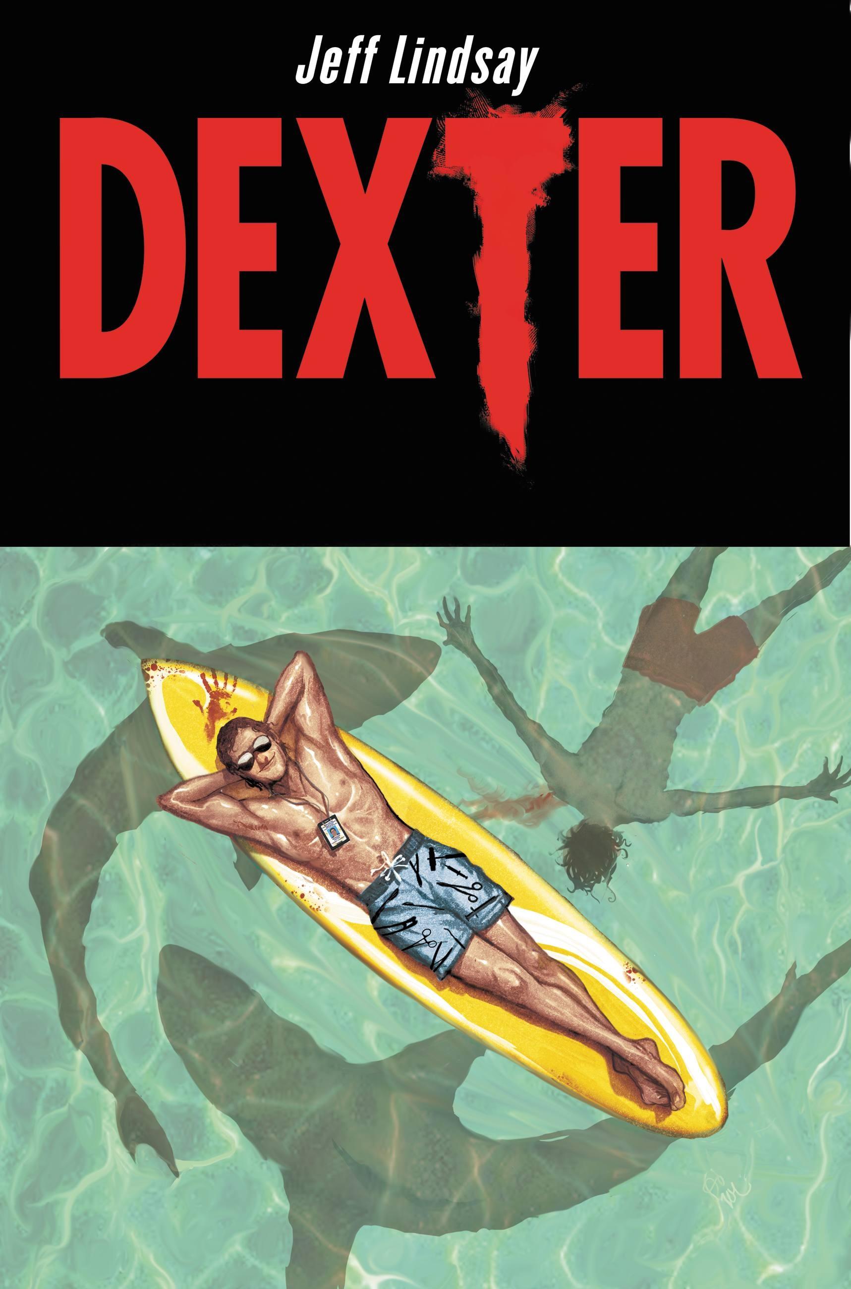 Dexter Down Under down under