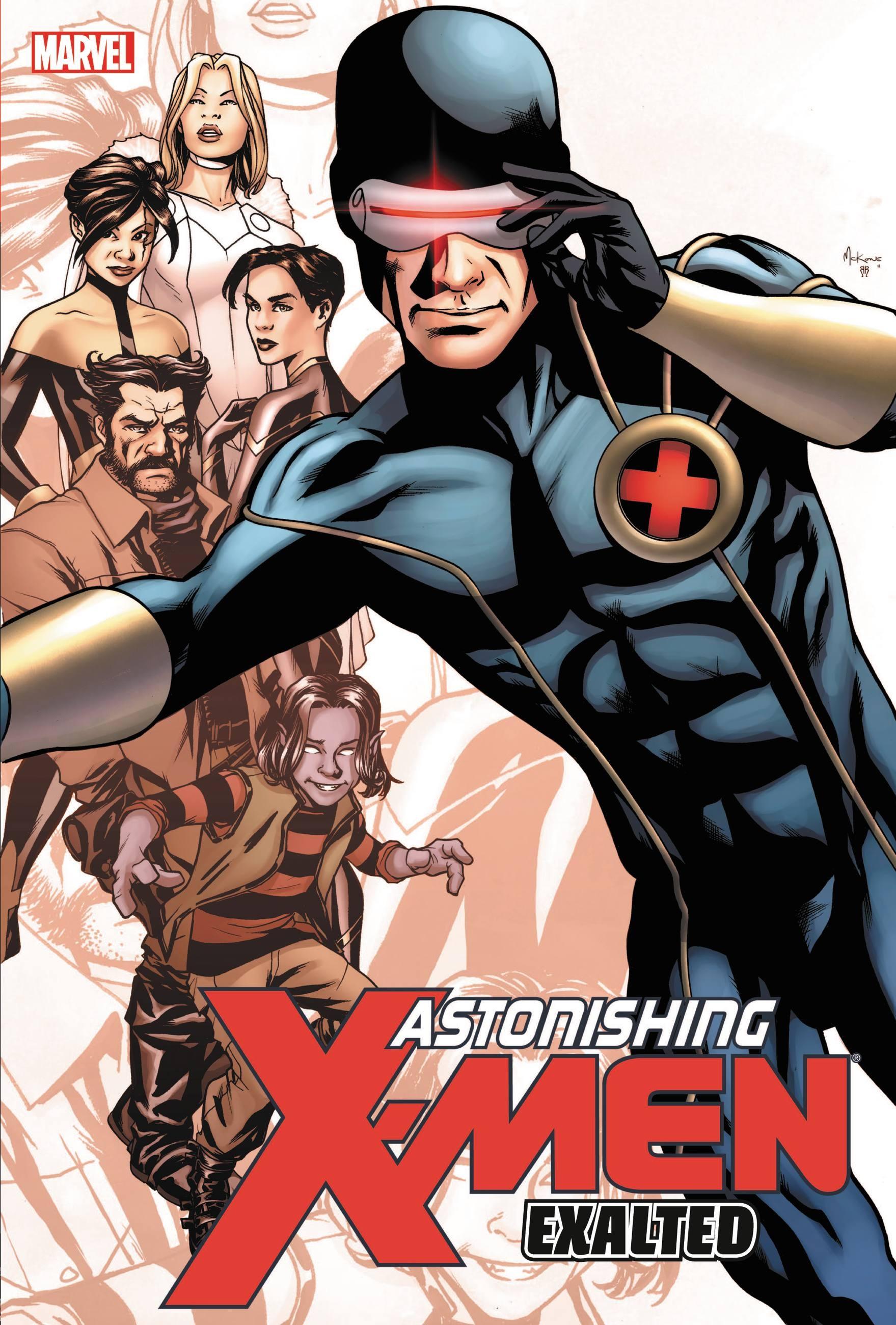 Astonishing X-Men - Volume 9 batman volume 9 bloom