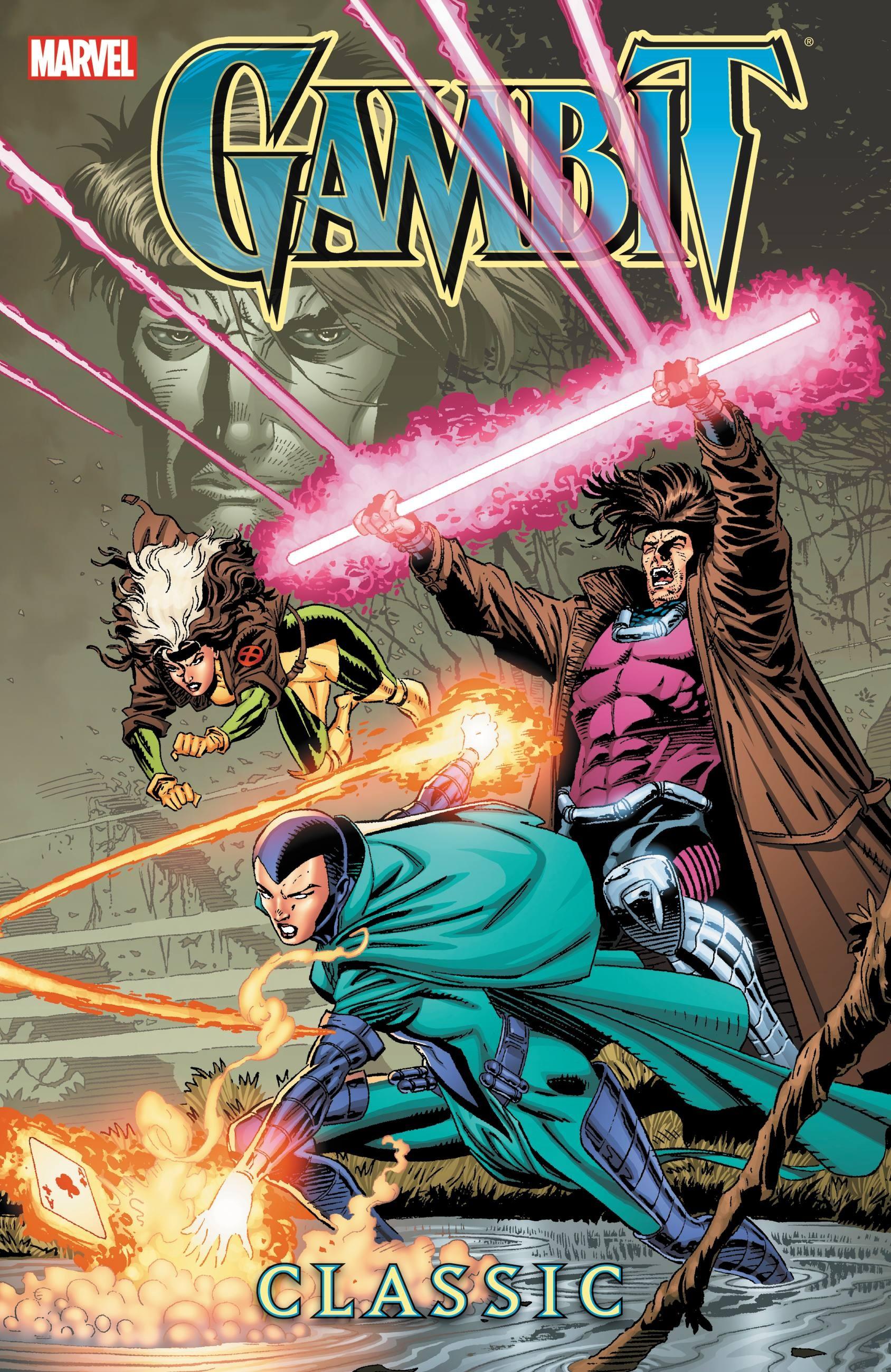 Gambit Classic - Volume 2 queen s gambit