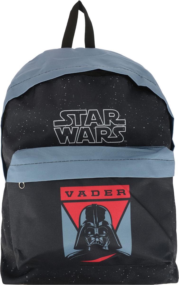 Erich Krause Рюкзак молодежный Star Wars EasyGo erich krause рюкзак школьный альянс мстители multi pack mini