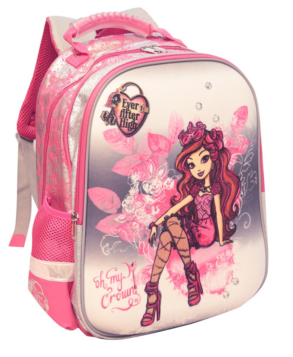 Mattel Ранец школьный Super bag Ever After High ранец super bag mattel ever after high