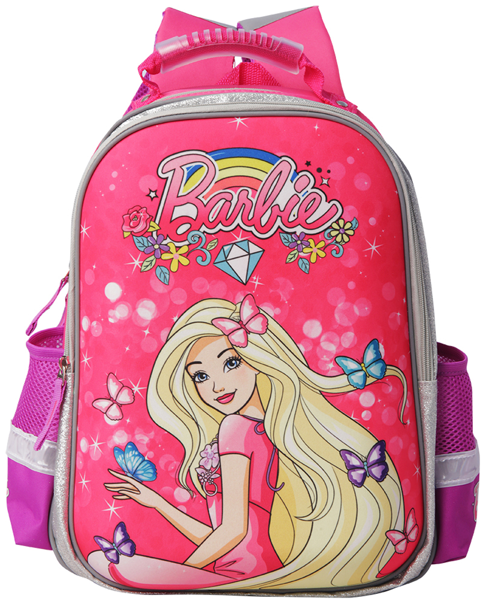 Фото - Mattel Ранец школьный Super bag Barbie dtbg spring design men s bag messenger bags high quality waterproof shoulder tablet pc sleeve bag
