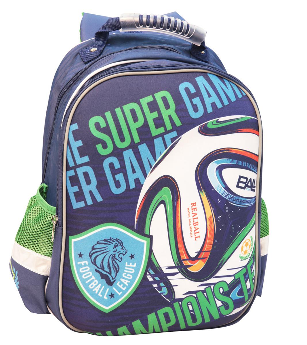 Limpopo Ранец школьный Super bag Футбол limpopo ранец школьный super bag military forces