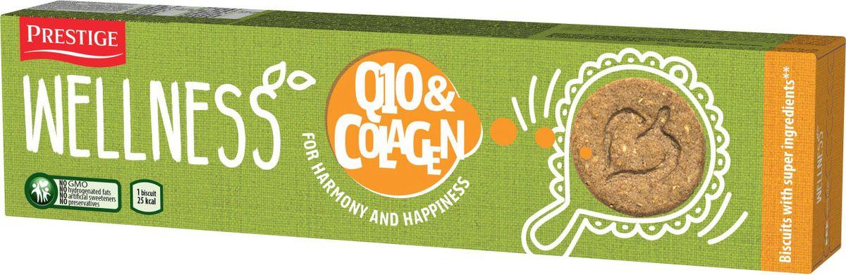 Wellness печенье с коллагеном и Q10, 103 г wellness печенье с коллагеном и q10 103 г