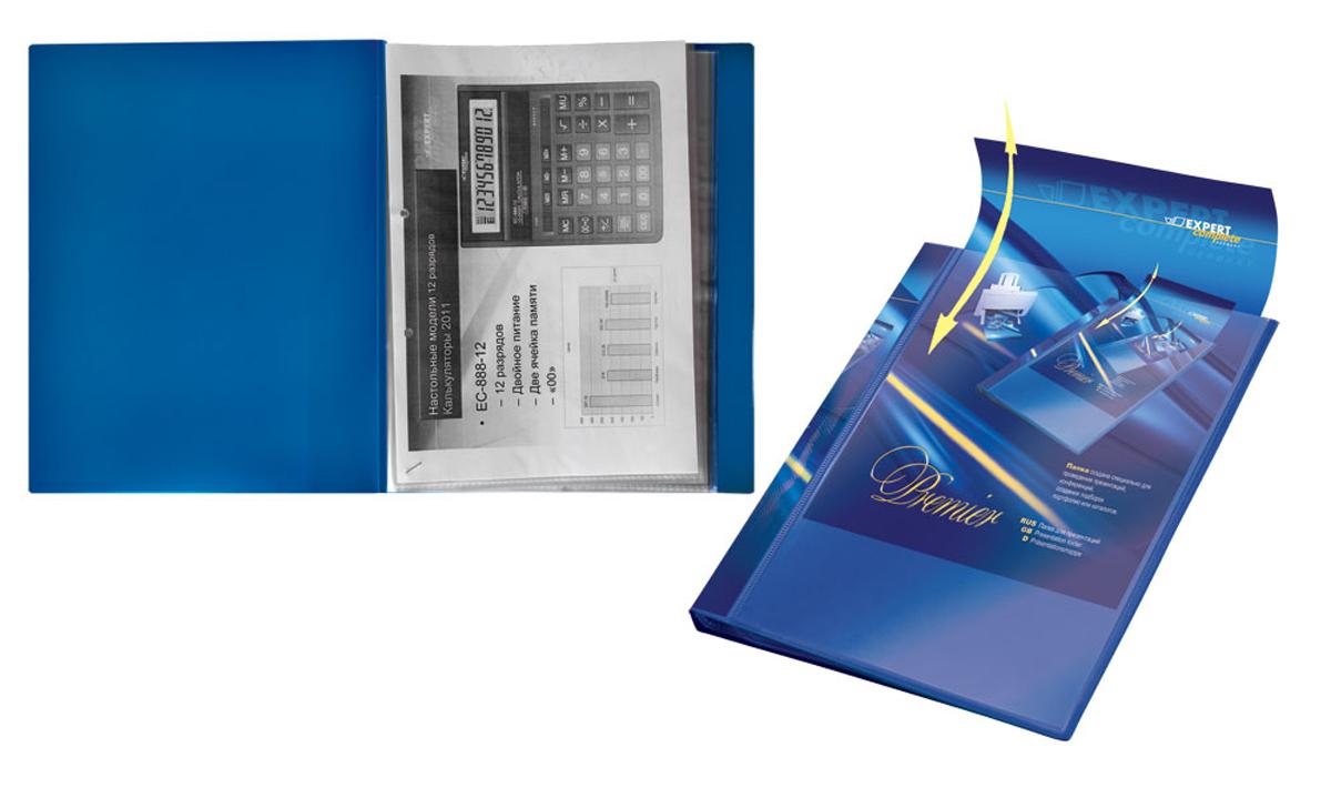 Expert Complete Папка для презентаций Premier формат А4 221652 - Папки