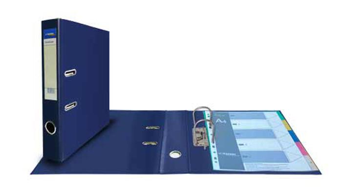 Expert Complete Папка-регистратор Premium формат А4 251876251876Папка-регистратор формата А4 Expert Complete Premium. Изготовлена из плотного картона толщиной 2 мм, обеспечивающего жёсткость и правильную геометрию изделия. Обложка и форзац из PVC покрытия надежно защищает папку от износа при интенсивной работе. 15 цветов. Корешок шириной 50 мм оснащен торцевым карманом и сменной картонной вложкой для маркировки. Несъемный арочный механизм. Итальянская хромированная фурнитура, не подверженная коррозии. Специальные прорези фиксируют папку в закрытом положении, предохраняя от непроизвольного открывания. Кольцо-захват на торце папки для удобства извлечения с полки. Вмещает до 350 листов стандартной плотности.
