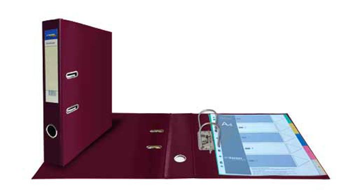 Expert Complete Папка-регистратор Premium формат А4 251879 - Папки