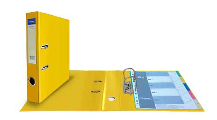 Expert Complete Папка-регистратор Premium формат А4 251881251881Папка-регистратор формата А4 Expert Complete Premium. Изготовлена из плотного картона толщиной 2 мм, обеспечивающего жёсткость и правильную геометрию изделия. Обложка и форзац из PVC покрытия надежно защищает папку от износа при интенсивной работе. 15 цветов. Корешок шириной 50 мм оснащен торцевым карманом и сменной картонной вложкой для маркировки. Несъемный арочный механизм. Итальянская хромированная фурнитура, не подверженная коррозии. Специальные прорези фиксируют папку в закрытом положении, предохраняя от непроизвольного открывания. Кольцо-захват на торце папки для удобства извлечения с полки. Вмещает до 350 листов стандартной плотности.