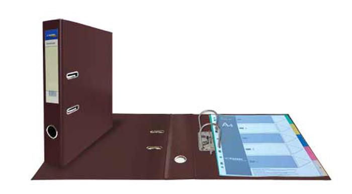 Expert Complete Папка-регистратор Premium формат А4 251884 - Папки