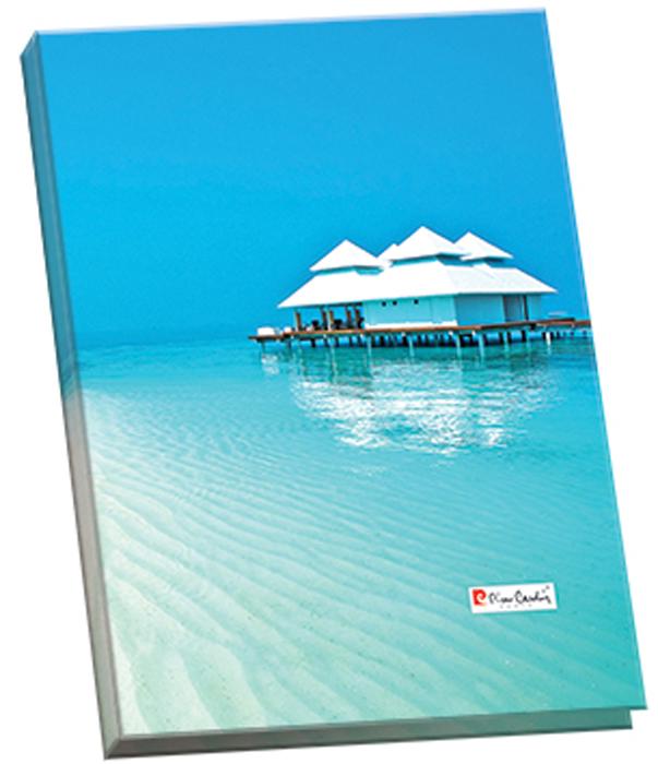 Pierre Cardin Папка с металлическим прижимом Riviera Lagune - Папки