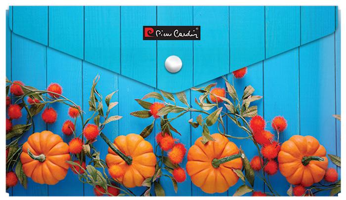 Pierre Cardin Папка-конверт на кнопке Provence