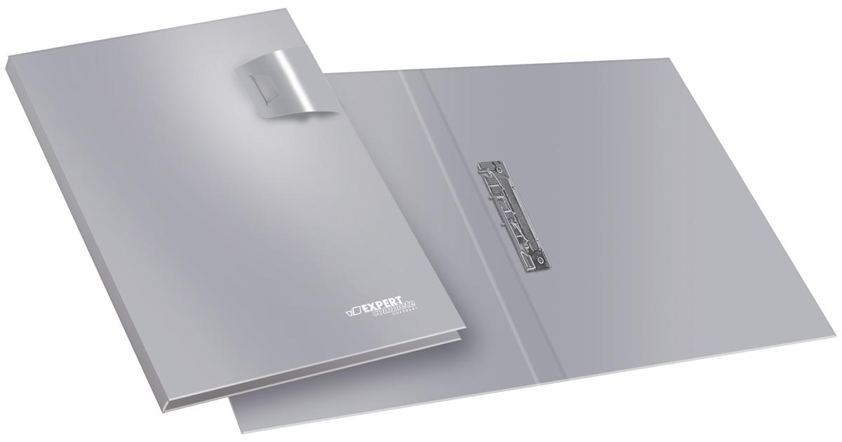 Expert Complete Папка с металлическим прижимом Metallic2550808Папка с металлическим прижимом Expert Complete Metallic формата А4 выполнена из полипропилена толщиной 0,45 мм с металлическим отливом, придающим ей строгий и солидный вид. Ширина корешка - 15 мм. Вмещает не менее 120 листов стандартной плотности. Хромированный механизм не подвержен коррозии.