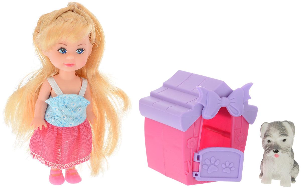 Mary Poppins Игровой набор с куклой Дом для питомца