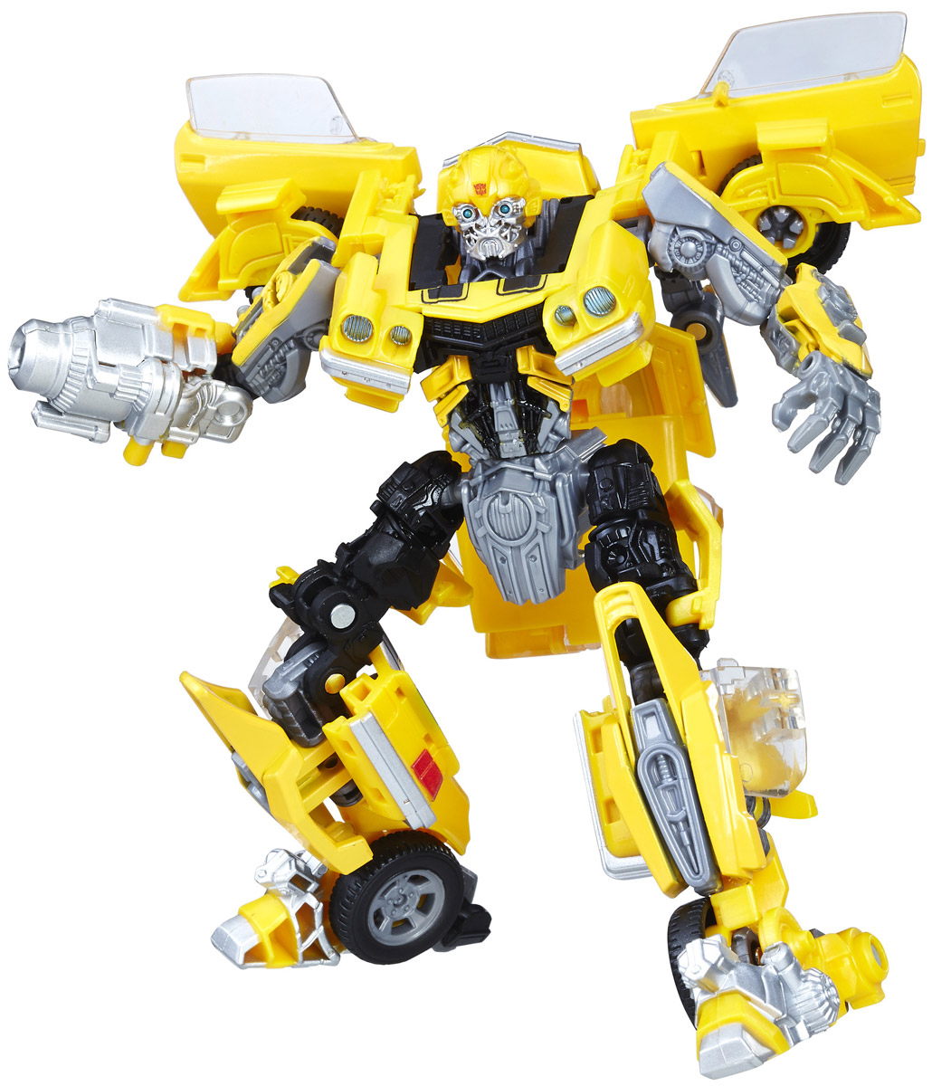 Transformers Трансформер Studio Series Bumblebee transformers маска bumblebee