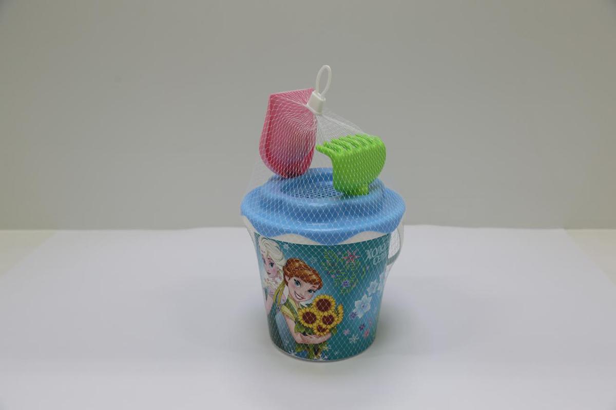 Disney Набор игрушек для песочницы Холодное сердце №11 полесье набор для песочницы 469