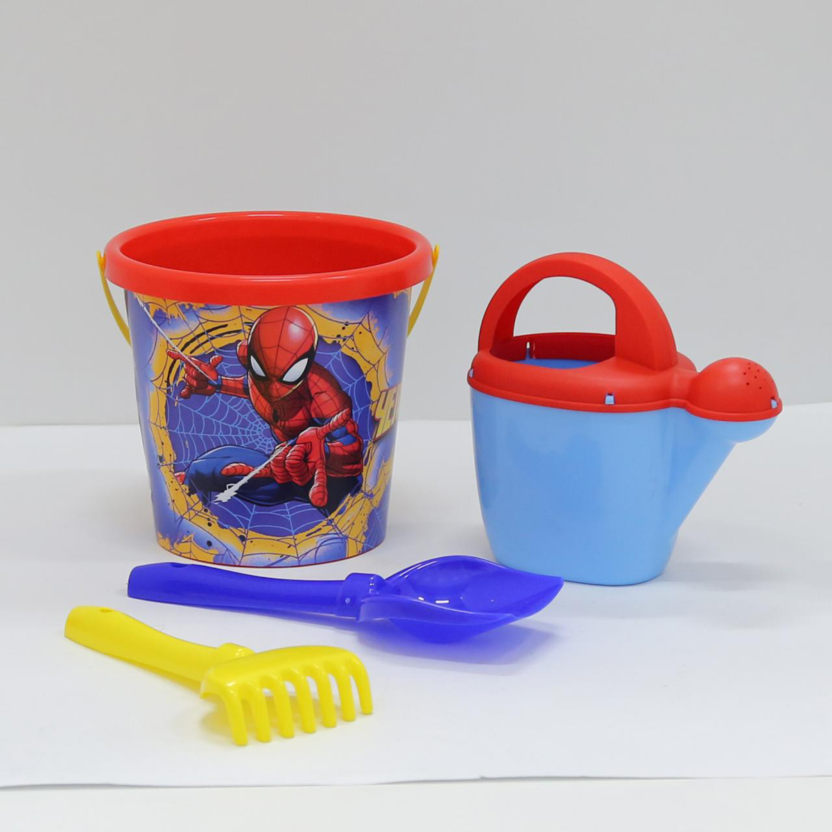 Marvel Набор игрушек для песочницы Набор Marvel Человек-Паук №9