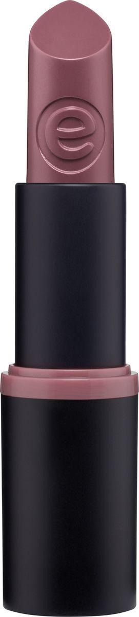 Essence Губная помада ultra last instant colour lipstick undress my lips, перламутрово-розовый т.07, 3,5 г224457Кремовая текстура этой ультрастойкой помады обеспечивает плотное равномерное покрытие. Продукт не сушит губы и оставляет ощущение легкости.