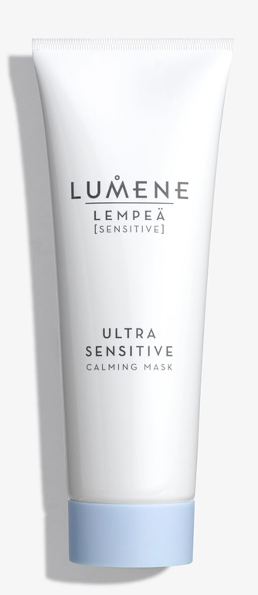 Lumene Успокаивающая маска Lempea Ultra Sensitive, 75 мл - Косметика по уходу за кожей
