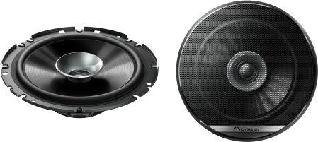 Pioneer TS-G1710F колонки автомобильные - Акустика и видео - Автоакустика и усилители