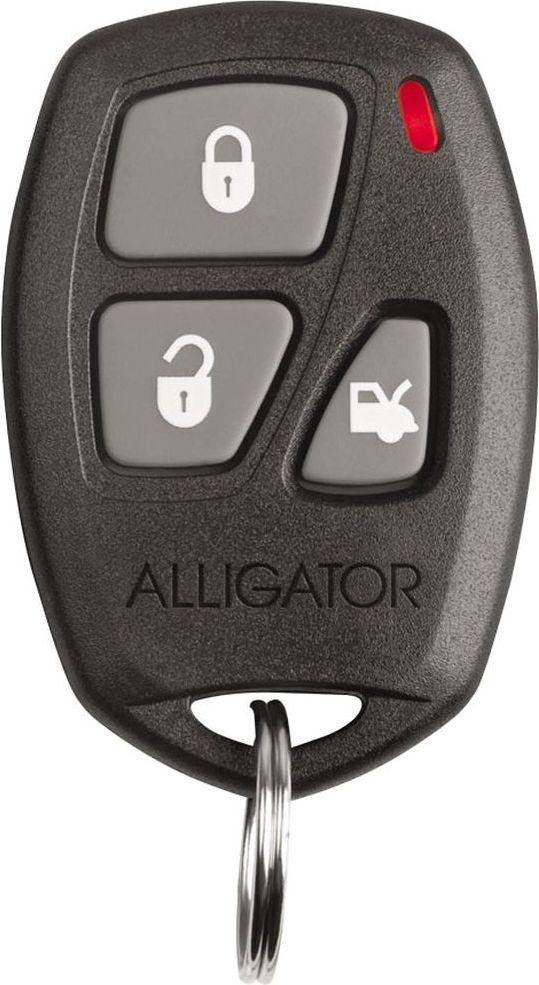 Alligator A-2s автосигнализация без обратной связи
