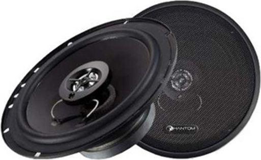 Phantom PS-132 колонки автомобильные - Акустика и видео - Автоакустика и усилители