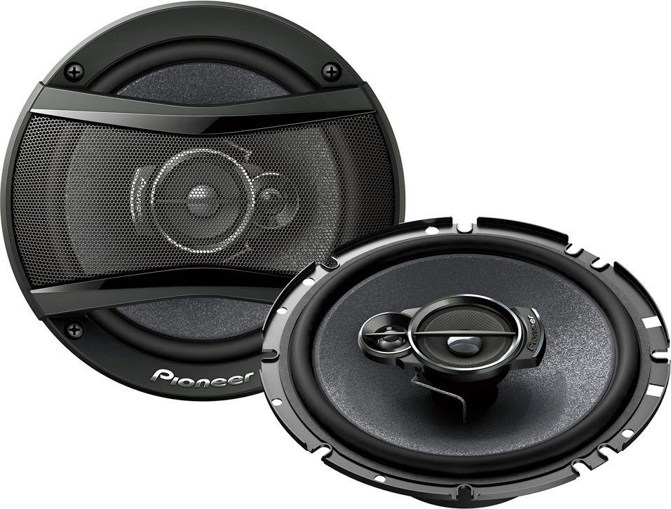 Pioneer TS-A1733I колонки автомобильные - Акустика и видео - Автоакустика и усилители