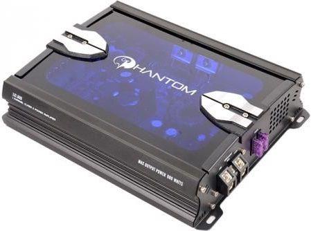 Zakazat.ru Phantom LX 1.600 усилитель автомобильный одноканальный
