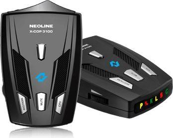 izmeritelplus.ru: Neoline X-COP 3100 радар-детектор