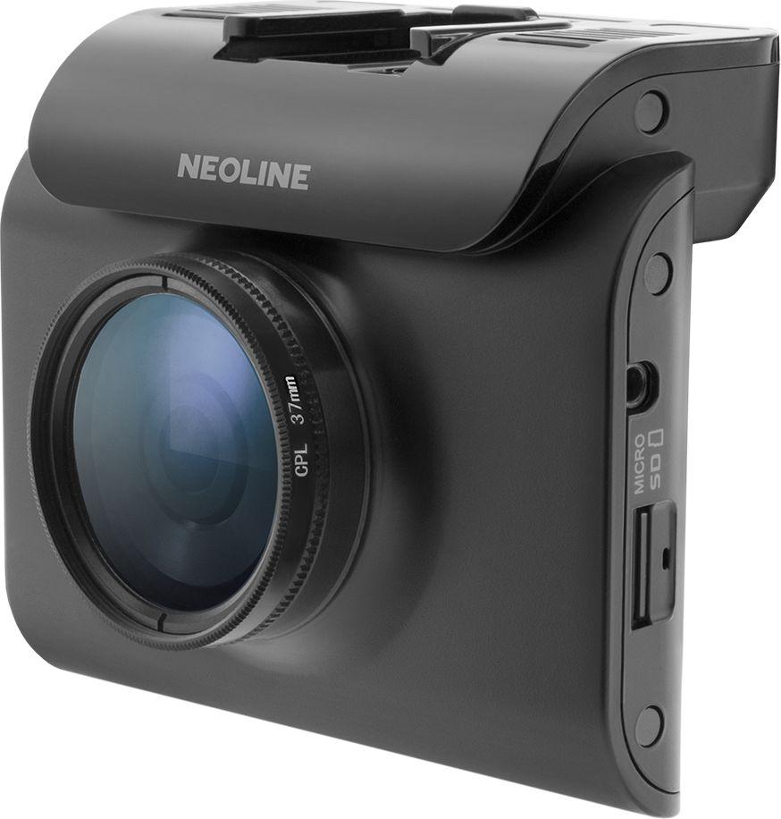 Neoline X-COP R750 радар-детектор с видеорегистратором