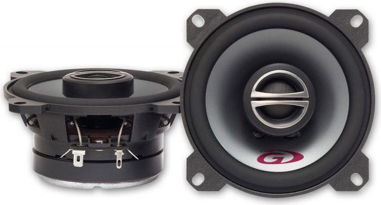 Alpine Type-G SPG-10C2 колонки автомобильные - Акустика и видео - Автоакустика и усилители