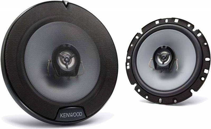 Kenwood KFC-1752RG колонки автомобильные - Акустика и видео - Автоакустика и усилители