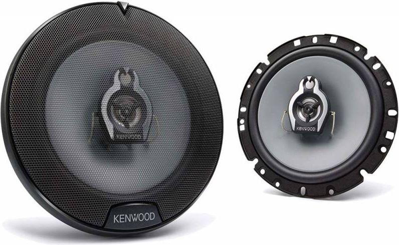 Kenwood KFC-1753RG колонки автомобильные - Акустика и видео - Автоакустика и усилители