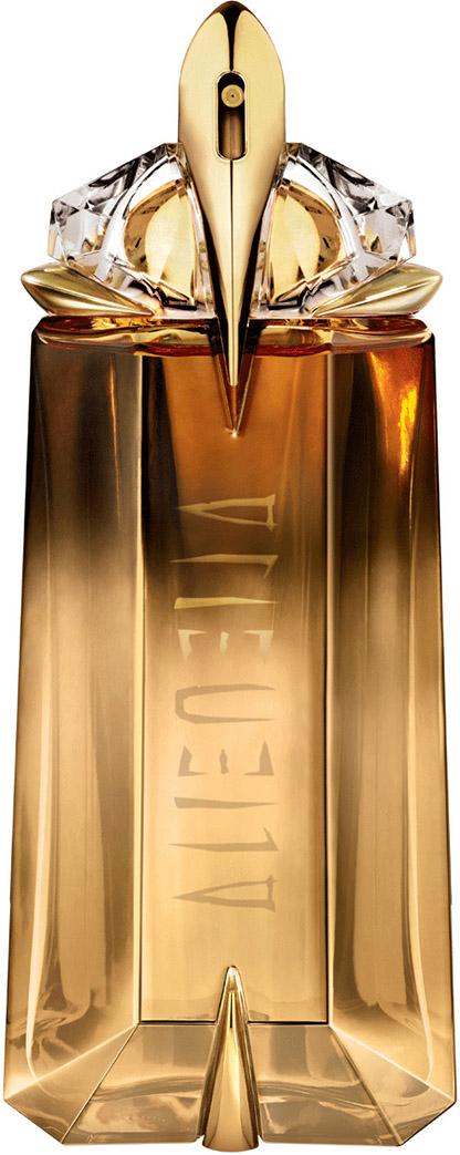 Mugler Парфюмерная вода Alien Oud Majestueux, 90 мл mugler alien eau de parfum парфюмерная вода спрей 60 мл заправляемый флакон