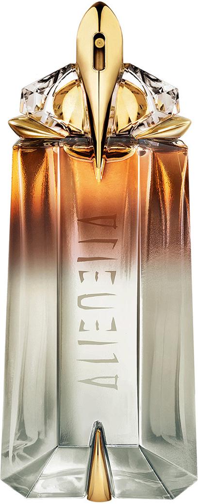 Mugler Парфюмерная вода Alien Musс Mysterieux, 90 мл mugler alien eau de parfum парфюмерная вода спрей 60 мл заправляемый флакон