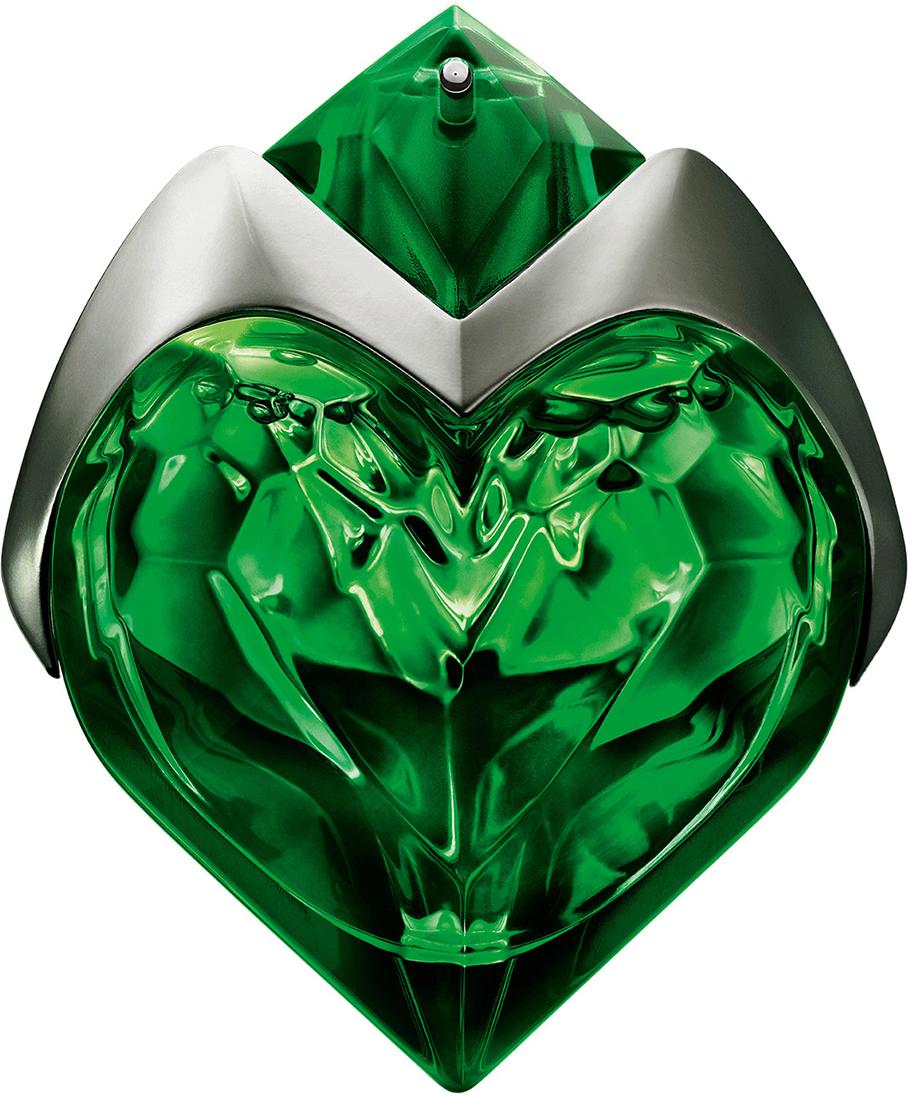Mugler Парфюмерная вода Aura, 30 мл80028616Аромат, в котором сочетаются животная чувственность и сила природы. AURA MUGLER заключена в драгоценный флакон в форме сердца, символ жизни, средоточие эмоций. Три грани аромата:Бьющееся сердце: тигровая лиана Растительное сердце: лист ревеня и флердоранж Анималистичное сердце: бурбонская ваниль, молекула wolfwood