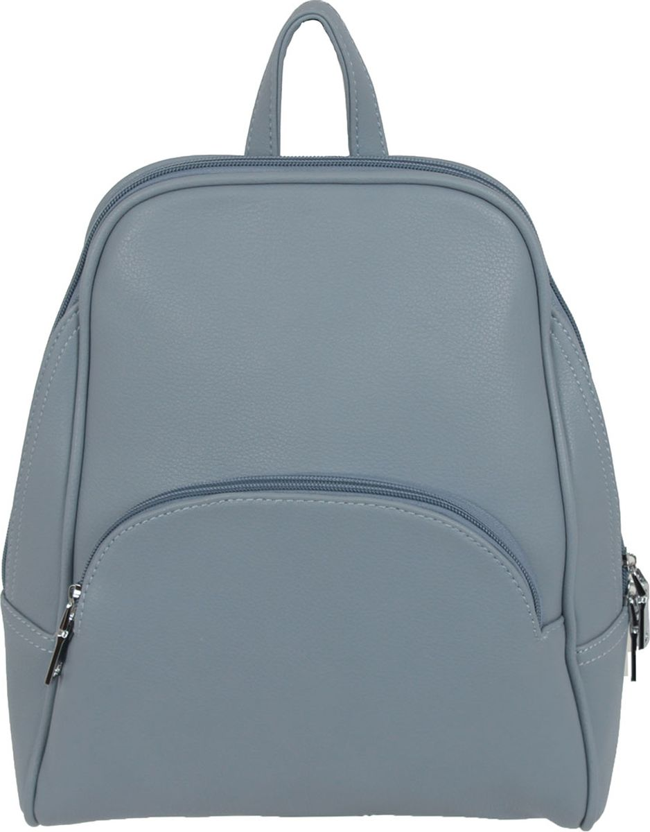 Рюкзак женский Flioraj, цвет: синий. 1166-1-927/6173 рюкзак женский flioraj цвет синий 321 8