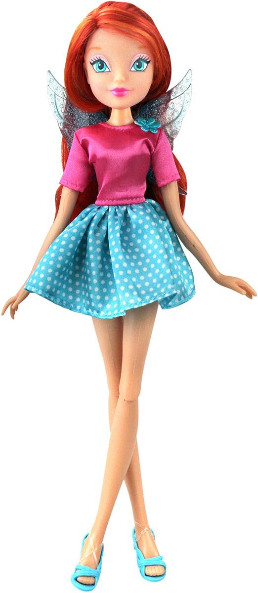Winx Club Модный повар Кукла Блум