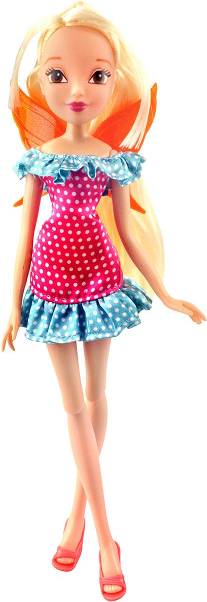 Winx Club Модный повар Кукла Стелла