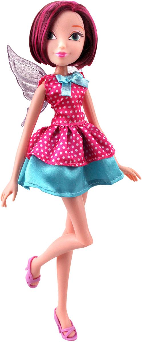 Winx Club Модный повар Кукла Техна