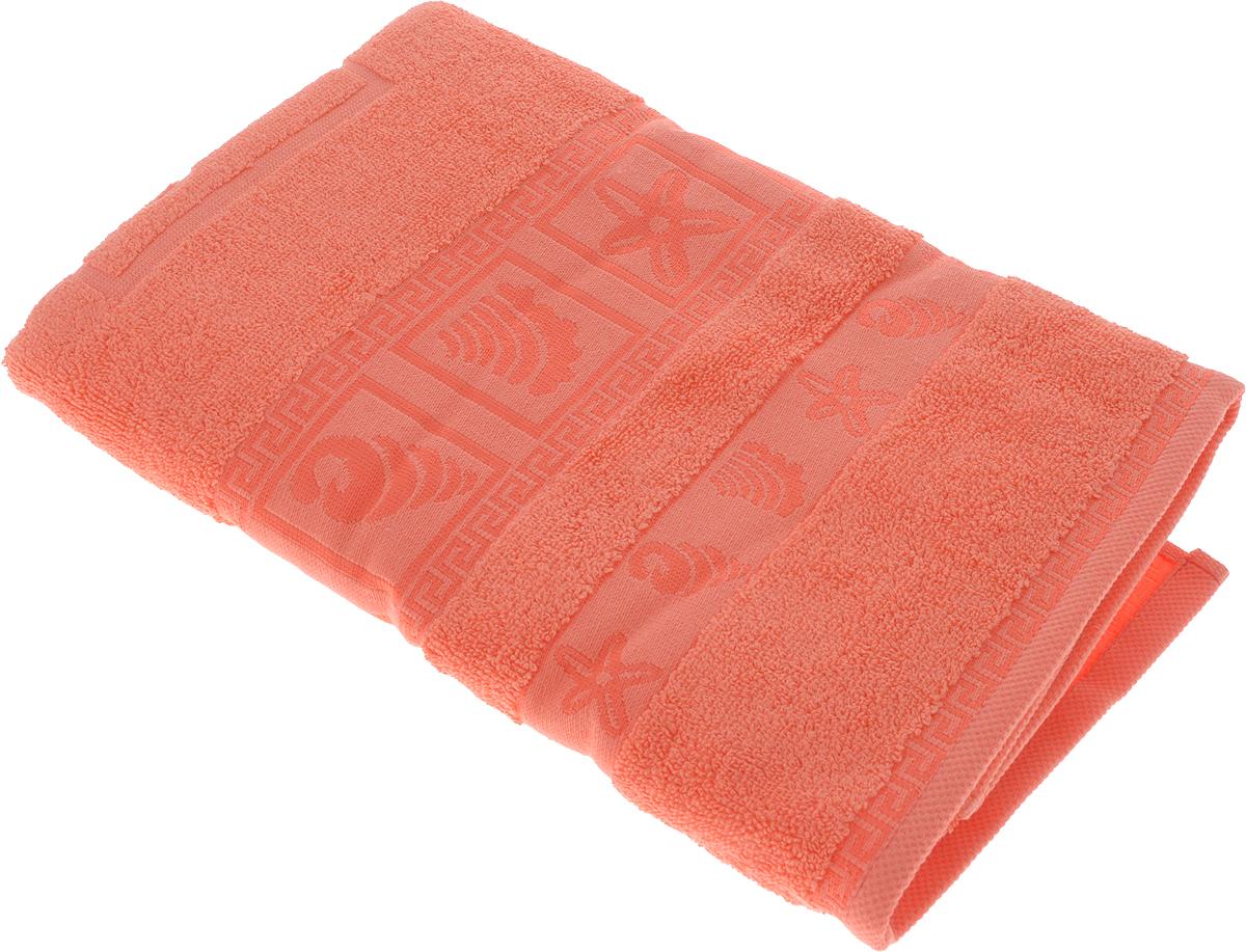 """Махровые полотенца """"Португалия"""" производятся из 100% хлопка - экологически чистого природного материала. Мягкое, легкое на ощупь, оно не намокает, а впитывает влагу, очень быстро сохнет.Такое полотенце подарит массу положительных эмоций и приятных ощущений.Рекомендации по уходу: - использовать моющие средства для цветного белья, - машинная и ручная стирка при температуре 40°С, - щадящие отжим и сушка в барабане, - не рекомендуется отбеливать, - гладить при температуре до 200°С."""