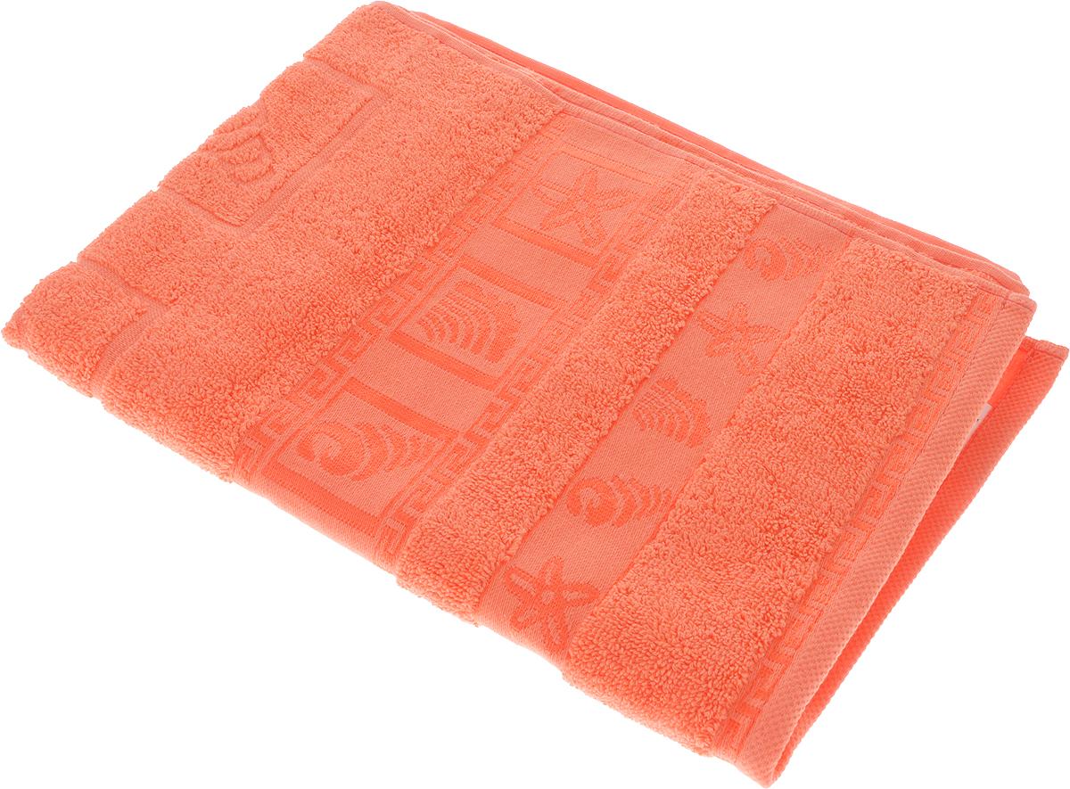 Полотенце махровое Португалия Shell, цвет: коралловый, 50 x 100 см439260Махровые полотенца Португалия производятся из 100% хлопка - экологическичистого природного материала. Мягкое, легкое на ощупь, оно не намокает, авпитывает влагу, очень быстро сохнет. Такое полотенце подарит массу положительных эмоций и приятных ощущений.Рекомендации по уходу:- использовать моющие средства для цветного белья,- машинная и ручная стирка при температуре 40°С,- щадящие отжим и сушка в барабане,- не рекомендуется отбеливать,- гладить при температуре до 200°С.