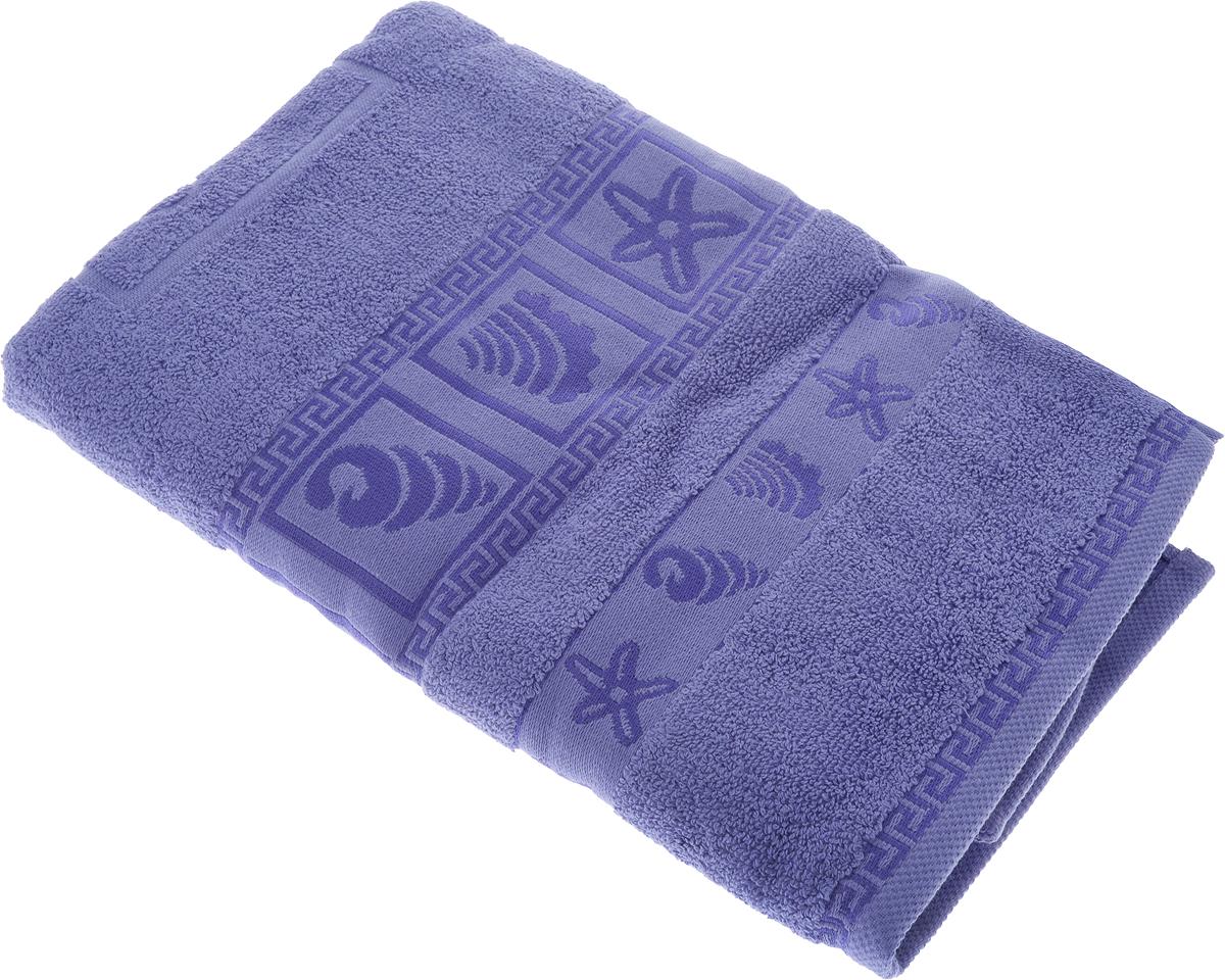 Полотенце махровое Португалия Shell, цвет: сиреневый, 70 x 140 см439255Махровые полотенца Португалия производятся из 100% хлопка - экологически чистого природного материала. Мягкое, легкое на ощупь, оно не намокает, а впитывает влагу, очень быстро сохнет.Такое полотенце подарит массу положительных эмоций и приятных ощущений.Рекомендации по уходу: - использовать моющие средства для цветного белья, - машинная и ручная стирка при температуре 40°С, - щадящие отжим и сушка в барабане, - не рекомендуется отбеливать, - гладить при температуре до 200°С.