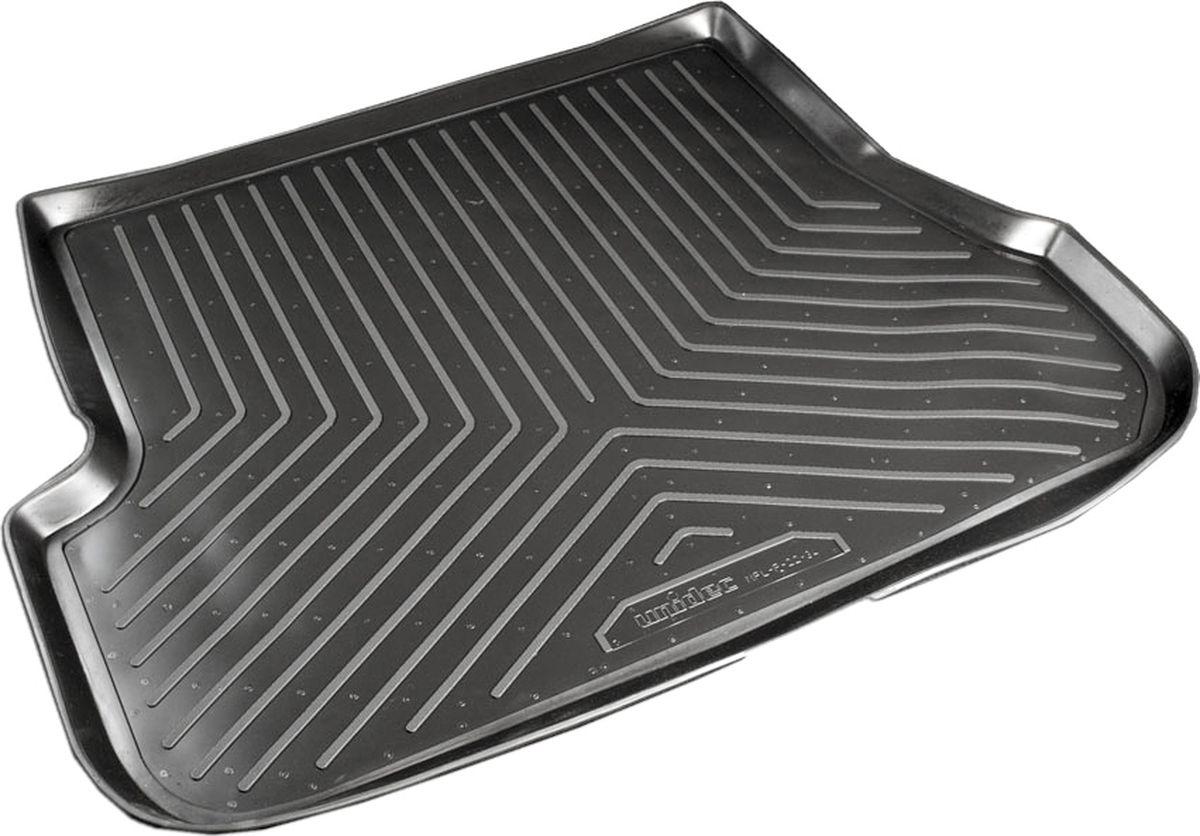 Ковер автомобильный NorPlast, в багажник, для Ford Mondeo, 1996-2000, WAG, полиуретанNPL-P-22-34Прочные и долговечные коврики в салон автомобиля NorPlast, изготовленный из высококачественного и экологичного сырья, полностью повторяет геометрию салона автомобиля. - Надежная система крепления, позволяющая закрепить коврик на штатные элементы фиксации, в результате чего отсутствует эффект скольжения по салону автомобиля. - Высокая стойкость поверхности к стиранию. - Специализированный рисунок и высокий борт, препятствующие распространению грязи и жидкости по поверхности коврика. - Перемычка задних ковриков в комплекте предотвращает загрязнение тоннеля карданного вала. - Произведены из первичных материалов, в результате чего отсутствует неприятный запах в салоне автомобиля. - Высокая эластичность, можно беспрепятственно эксплуатировать при температуре от -45°C до +45°C.