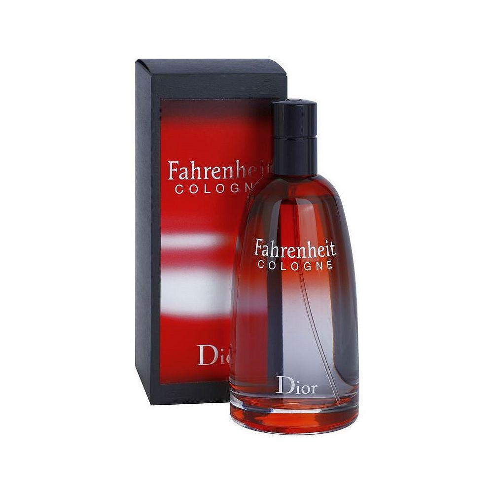 Christian Dior Fahrenheit Одеколон мужской, 75 мл963427Цитрусовый