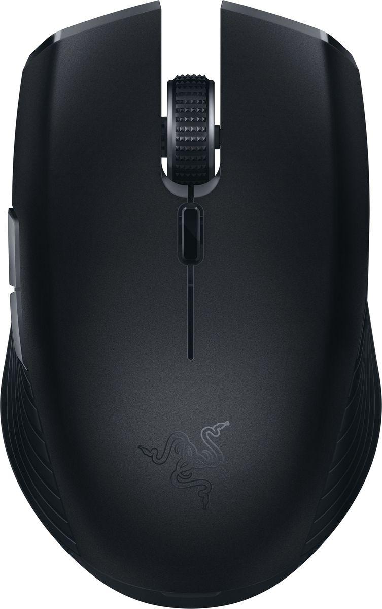 Razer Atheris, Black мышь игровая