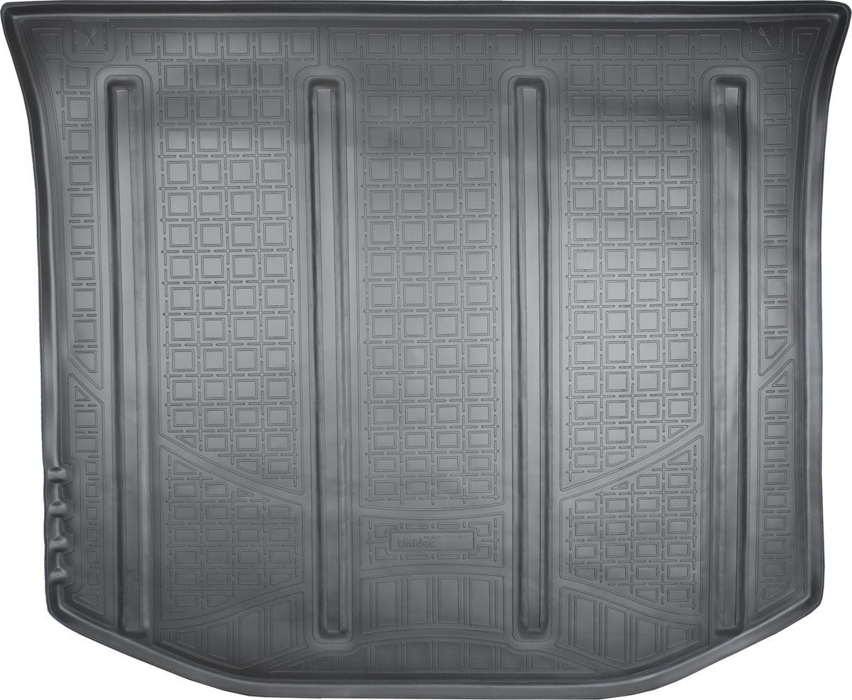 Ковер автомобильный NorPlast, в багажник, для JEEP Grand, 2010-, Cherokee, полиуретанNPA00-T40-100Прочные и долговечные коврики в салон автомобиля NorPlast, изготовленный из высококачественного и экологичного сырья, полностью повторяет геометрию салона автомобиля. - Надежная система крепления, позволяющая закрепить коврик на штатные элементы фиксации, в результате чего отсутствует эффект скольжения по салону автомобиля. - Высокая стойкость поверхности к стиранию. - Специализированный рисунок и высокий борт, препятствующие распространению грязи и жидкости по поверхности коврика. - Перемычка задних ковриков в комплекте предотвращает загрязнение тоннеля карданного вала. - Произведены из первичных материалов, в результате чего отсутствует неприятный запах в салоне автомобиля. - Высокая эластичность, можно беспрепятственно эксплуатировать при температуре от -45°C до +45°C.