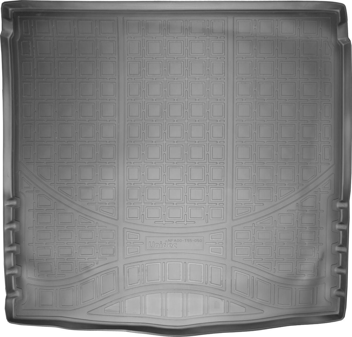 Ковер автомобильный NorPlast, в багажник, для Mazda 3, 2013-2015, полиуретан. NPA00-T55-050NPA00-T55-050Прочные и долговечные коврики в салон автомобиля NorPlast, изготовленный из высококачественного и экологичного сырья, полностью повторяет геометрию салона автомобиля. - Надежная система крепления, позволяющая закрепить коврик на штатные элементы фиксации, в результате чего отсутствует эффект скольжения по салону автомобиля. - Высокая стойкость поверхности к стиранию. - Специализированный рисунок и высокий борт, препятствующие распространению грязи и жидкости по поверхности коврика. - Перемычка задних ковриков в комплекте предотвращает загрязнение тоннеля карданного вала. - Произведены из первичных материалов, в результате чего отсутствует неприятный запах в салоне автомобиля. - Высокая эластичность, можно беспрепятственно эксплуатировать при температуре от -45°C до +45°C.