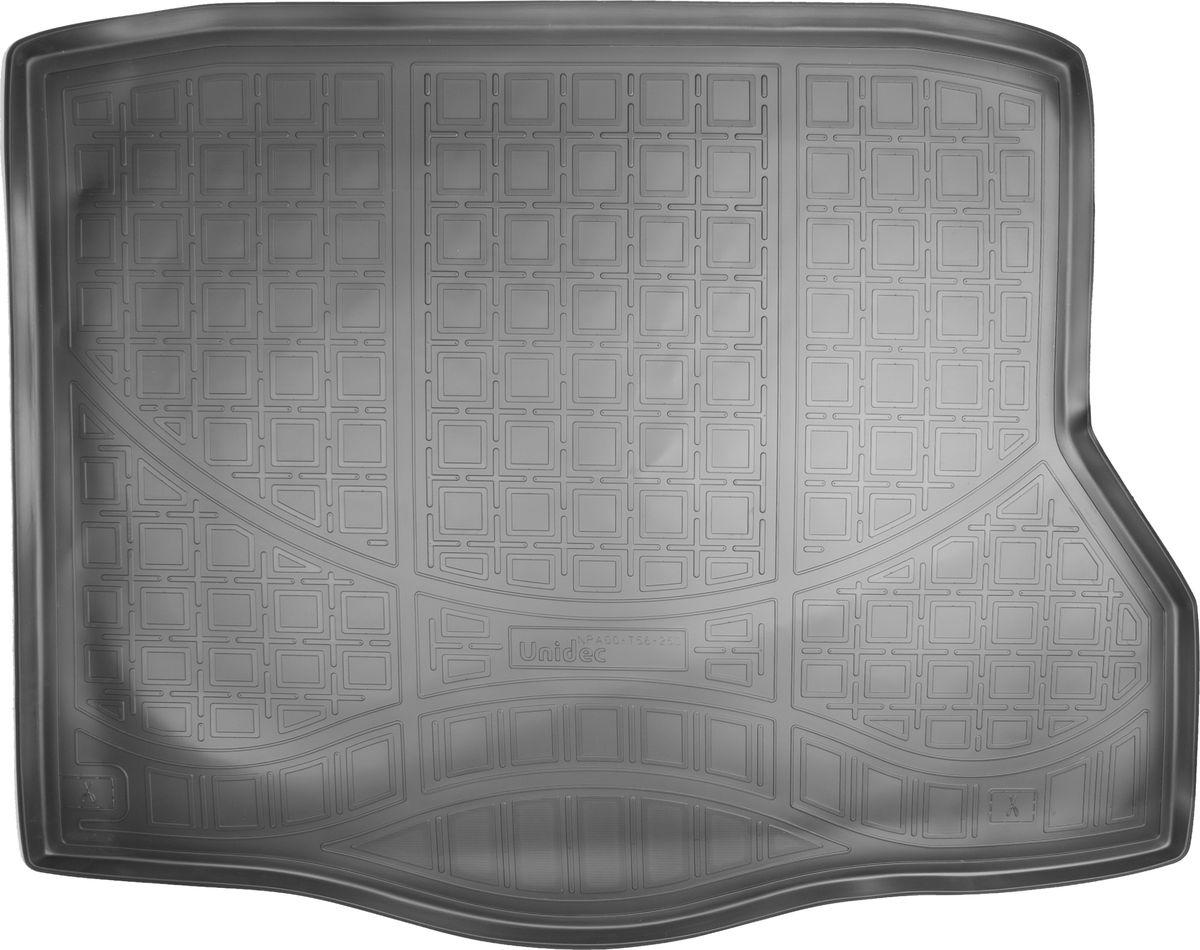 Ковер автомобильный NorPlast, в багажник, для Mercedes-Benz C117 SD, 2013-, полиуретанNPA00-T56-250Прочные и долговечные коврики в салон автомобиля NorPlast, изготовленный из высококачественного и экологичного сырья, полностью повторяет геометрию салона автомобиля. - Надежная система крепления, позволяющая закрепить коврик на штатные элементы фиксации, в результате чего отсутствует эффект скольжения по салону автомобиля. - Высокая стойкость поверхности к стиранию. - Специализированный рисунок и высокий борт, препятствующие распространению грязи и жидкости по поверхности коврика. - Перемычка задних ковриков в комплекте предотвращает загрязнение тоннеля карданного вала. - Произведены из первичных материалов, в результате чего отсутствует неприятный запах в салоне автомобиля. - Высокая эластичность, можно беспрепятственно эксплуатировать при температуре от -45°C до +45°C.